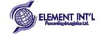 Element Uluslararası Nakliyat