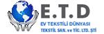 ETD Tekstil