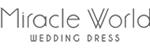 Miracle World Wedding Dress