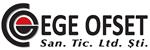 Ege Ofset Sanayi ve Ticaret Ltd. Şti.