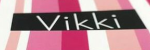 Vikki Tekstil