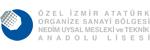 Özel İzmir Atatürk Organize Sanayi Bölgesi Nedim Uysal Mesleki ve Teknik Anadolu Lisesi